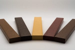 Bedford Technology plastic lumber profiles