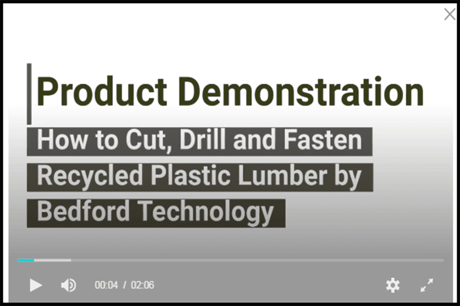 Product Demonstration Video Image