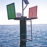 Red & Green Navigational Aid