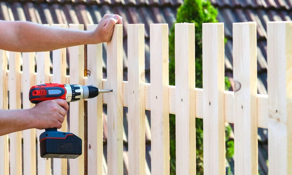 How to Choose Your Fencing Materials