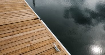 Different Types of Removable Docks