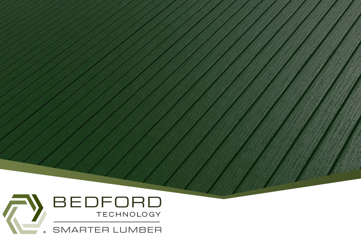 environmentally-friendly decking material