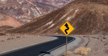 Things To Consider When Building Roads in Hilly Areas
