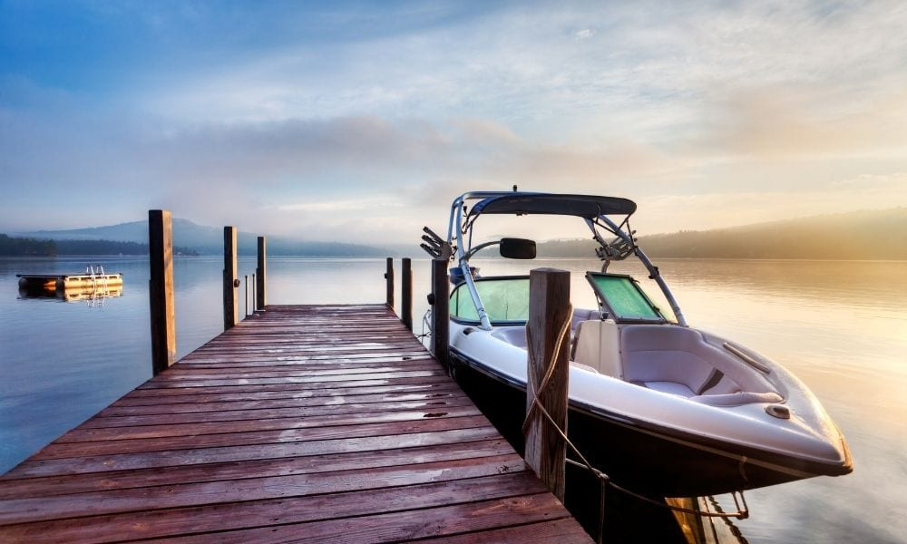What You Should Know About Dock Maintenance