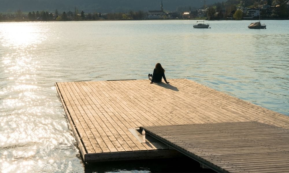 Considerations for Floating Boat Dock Design